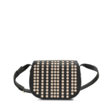 Tory Burch perforated handbag
